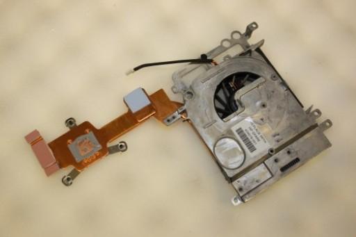 HP Pavilion dv9000 CPU Heatsink Fan 434678-001