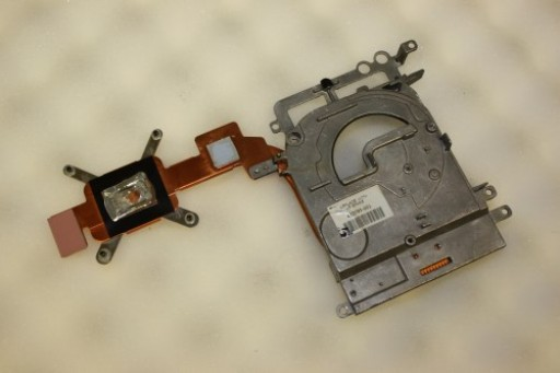 HP Pavilion dv9000 CPU Heatsink 432995-001