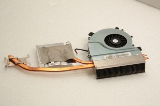 Sony Vaio VPCJ1 All In One PC PCG-11211M CPU Heatsink Fan 300-0001-1423