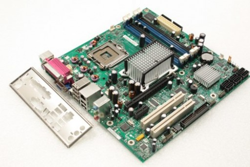 INTEL CORPORATION DQ965GF DESCARGAR CONTROLADOR