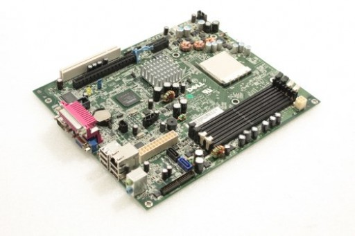 Dell OptiPlex 740 SFF Socket AM2 Motherboard RY469 0RY469