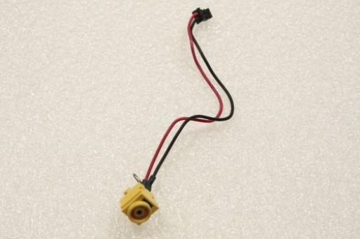 Sony Vaio VGN-S Series DC Power Socket Cable