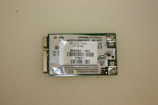 HP Pavilion dv9000 WiFi Wireless Card 396322-002
