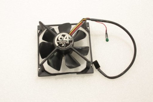 Arctic Cooling Silencer 64 Ultra TC AMD CPU Fan 20337981.7