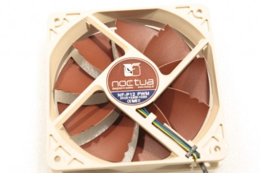 Noctua NF-P12 PWM 120MM x 25MM Case Fan