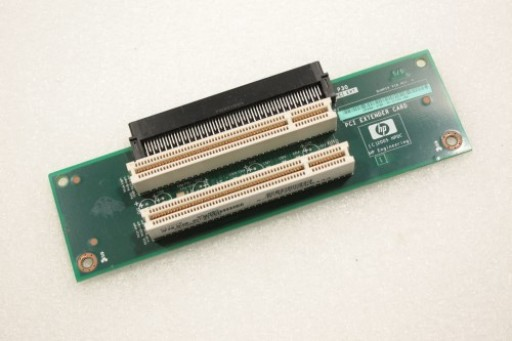 HP PCI Slot Expansion Board Adds Two Additional PCI Slots 391030-001