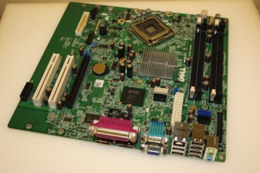 Dell Optiplex 760 Mt Socket Lga775 Pci Express Motherboard M858n 0m858n