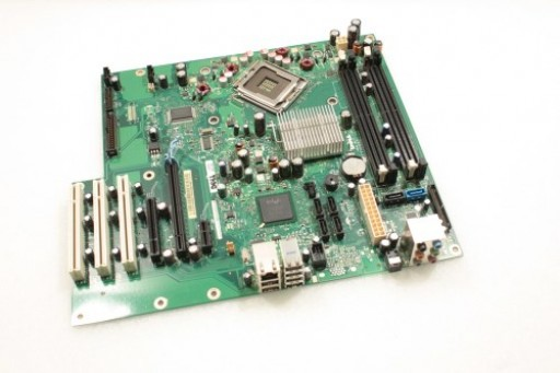 Dell Dimension 9200 XPS 410 LGA775 CT017 WG855 Motherboard