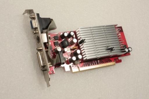 nVidia GeForce 6200TC PCI-E 128MB DDR2 TV-OUT DVI VGA Graphics Card
