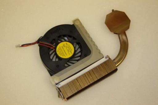 Toshiba Qosmio G40 Heatsink Fan GDM610000341
