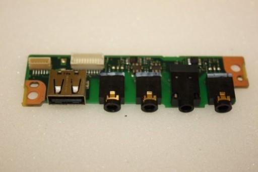 Toshiba Qosmio G40 USB Audio Board A5A002113010