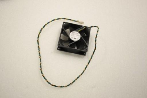 Foxconn PVA080G12Q-P02-AD 80MM x 25MM Case Fan 45K6530