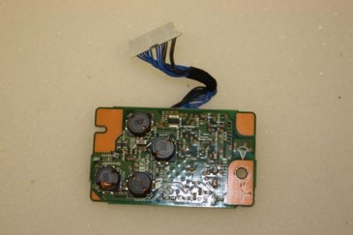 Toshiba Qosmio G40 Sound Board QPWBXA031AW