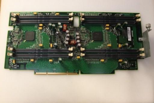 HP Compaq 8 RIMM Memory Expansion Board 158284-001