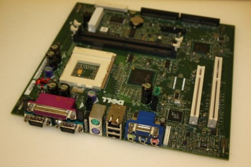 Dell OptiPlex GX50 Socket 370 Motherboard 5C947 05C947