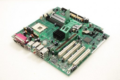 Dell Precision 360 Socket 478 Motherboard W2563 0W2563