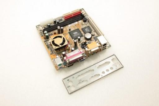 Gigabyte P3VB-VXL Rev: 1.0 Mini ITX 800 MHz VIA C3 CPU Motherboard