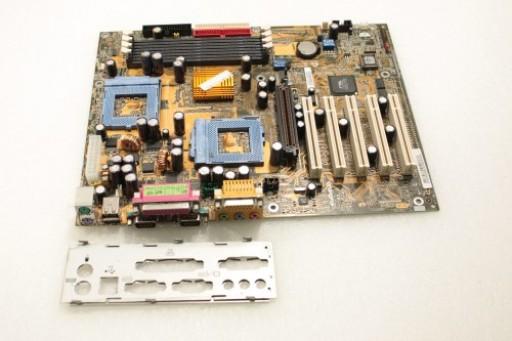 Gigabyte GA-6VTXD Socket 370 ATX Motherboard