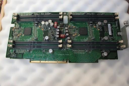 HP Compaq Evo W8000 8 RIMM Memory Expansion Board 230314-001