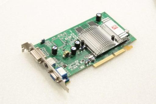 Sapphire ATi Radeon 9200 128MB DVI VGA AGP Graphics Card