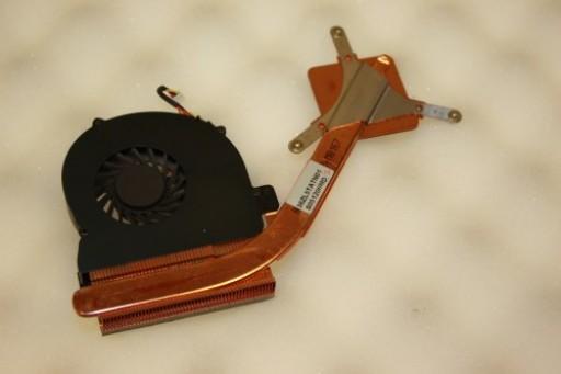 Acer Aspire 5000 Series CPU Heatsink Fan 36ZL5TATN01