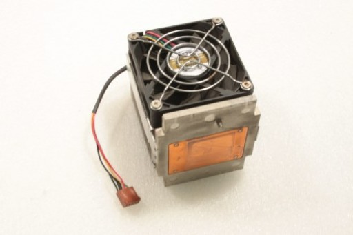 HP ProLiant ML350 G5 Server CPU Heatsink Fan 413977-001