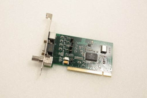 Euresys Picolo Frame Grabber PCI Video Capture Card 1155 D1_0