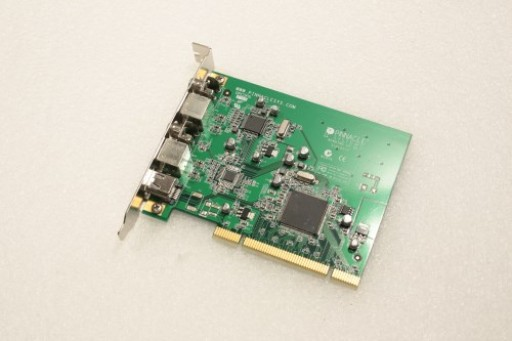 Pinnacle Systems Bendion V1.0A PCI Video Capture Card 51015777
