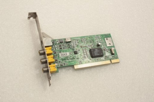 Hauppauge 640000-03 640000-02A PCI Video Card 64405
