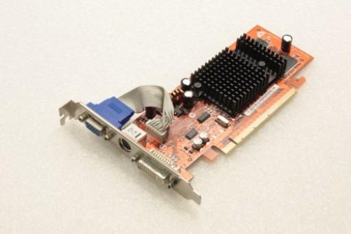 Asus ATi Radeon X300 SE 128MB PCI-E VGA DVI Graphics Card
