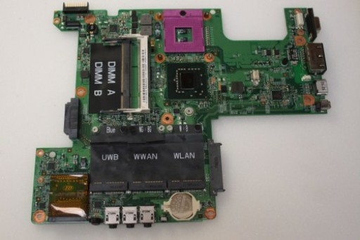 Dell Inspiron 1525 Laptop Motherboard PT113 0PT113 48.4W002.031