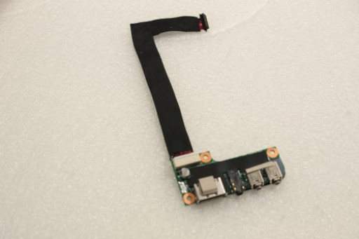 Medion Akoya S5610 Audio Ports Board 41181931000