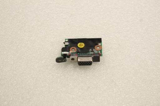 Medion Akoya S5610 VGA Port Board 316819300003