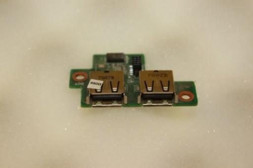 Dell Vostro 1400 USB Ports Board