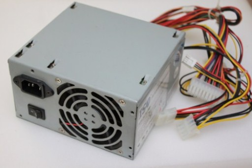 ISO ISO-400PP 300W ATX PSU Power Supply