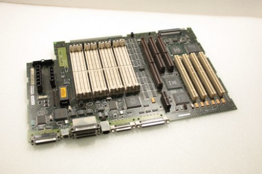 Sun Ultra 30 Sun Microsystems Motherboard 270-3139-06 Rev. 01 2597D