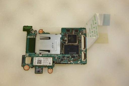 Sony Vaio PCG-TR2MP Card Reader IFX-292 1-860-418-11