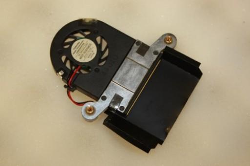 Sony Vaio PCG-TR2MP CPU Heatsink Fan MCF-508AM05