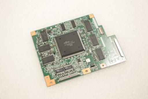 Siemens Nicview P20-1 TPB-S.V0 Buhin Board 009AG