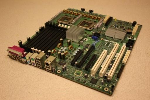 Dell Precision 490 Dual Xeon Socket 771 Motherboard GU083 DT031 0DT031