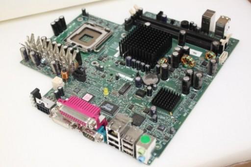 Dell Optiplex SX280 USFF 0U2313 U2313 Socket LGA775 Motherboard