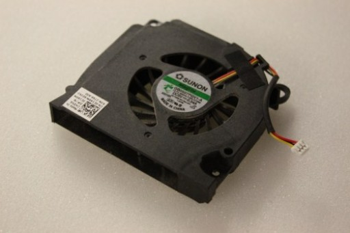 Dell Inspiron 1545 CPU Cooling Fan C169M 0C169M