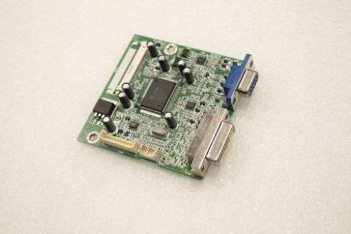 Compaq QVision Q2022A VGA DVI Main Board ILIF-140 492711300100R