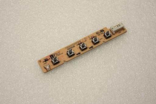Compaq QVision Q2022A LED Power Menu Button Board 790691500010R 491241500000R
