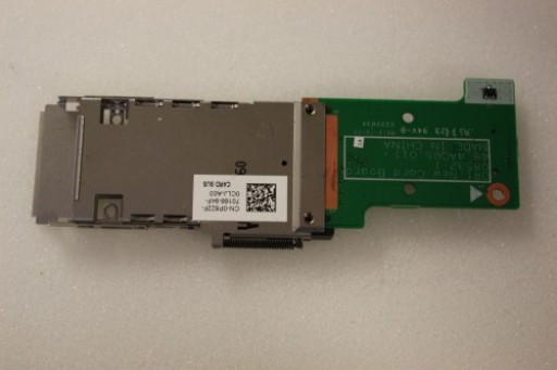 Dell Inspiron 1545 PCMCIA Card Reader 48.4AQ05.011 P822F 0P822F