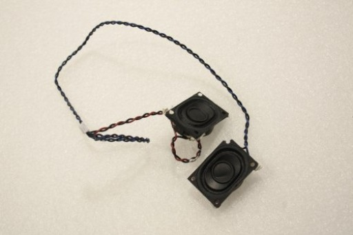 """17"""" LCD Monitor LM1704 Speaker Set Cable GSM 8 Ohm 2W 739"""