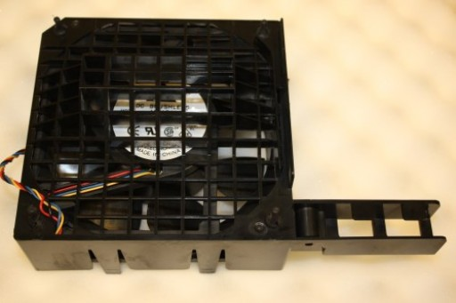 Dell Precision 490 5Pin Case Fan Assembly MC527 0MC527