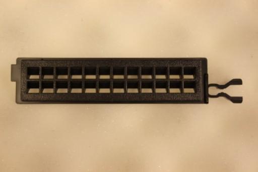 Dell Precision 490 T5400 T3500 FDD Floppy Drive Filler Blanking Plate TD390