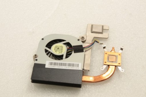Asus F80 CPU Heatsink Cooling Fan 13GNM91AM050