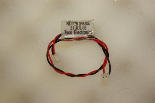 Dell Precision 490 Thermal Sensor Cable ND326